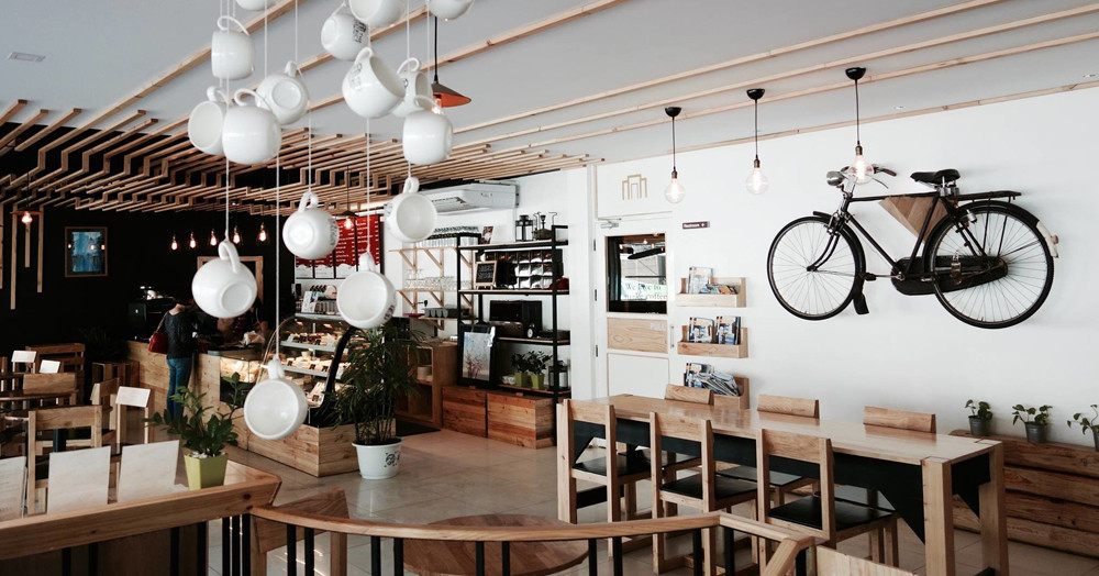 5 cafes in Yangon that you should definitely go to instead of a big club after the epidemic