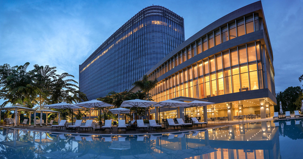 5 Star Hotels in Yangon with the lowest prices for those who want a luxury staycation