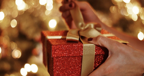Christmas Gifts For Your Loved Ones