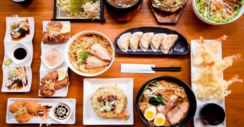 Five restaurants offering 15% to 50% discount in December
