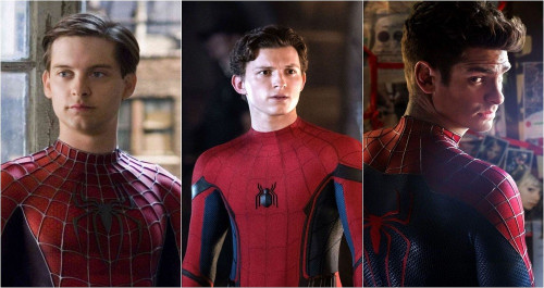 Will Spider-man return from Tobey Maguire and Andrew Garfield in Spiderman 3?