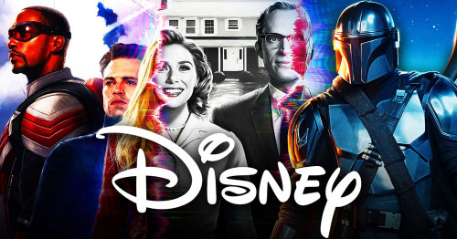 Movies / series to be shown on Disney + that fans can't even wait for