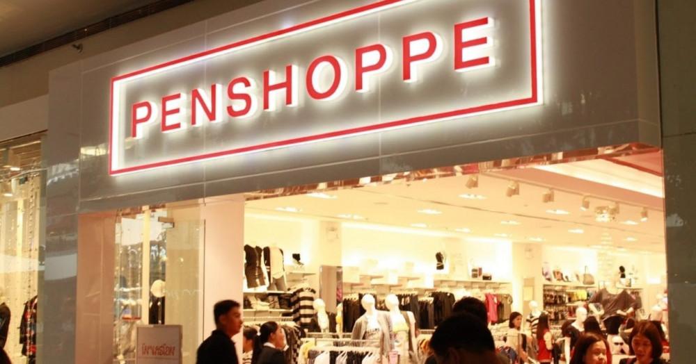 Up to 50% off Penshoppe Live Sale