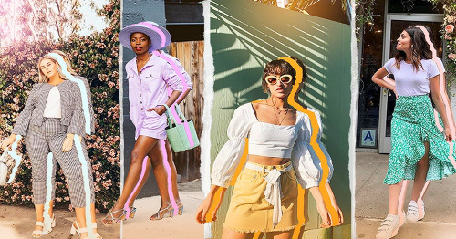 How to produce cool fashion in summer?
