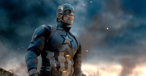 Will Captain America Marvel return?