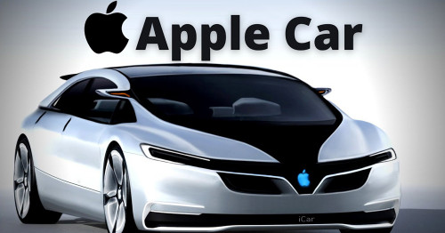 Apple Car could be co-produced with Hyundai