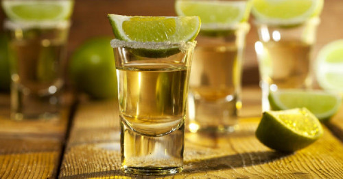 How to drink Tequila like a Mexican ??