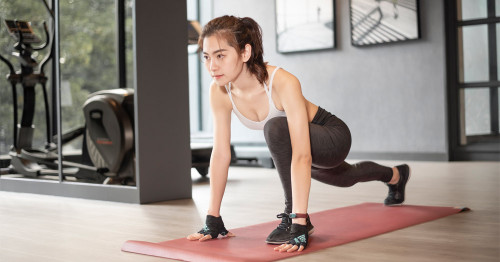 Be careful if you do these things when you are about to workout