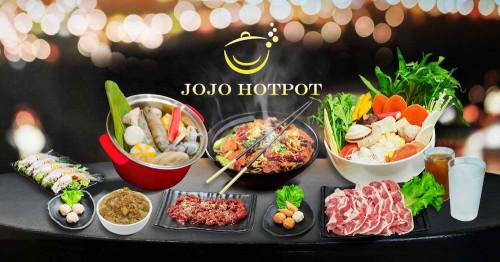 Jo Jo Hotpot new branch for Myanmar hot pot lovers at Myanmar Plaza