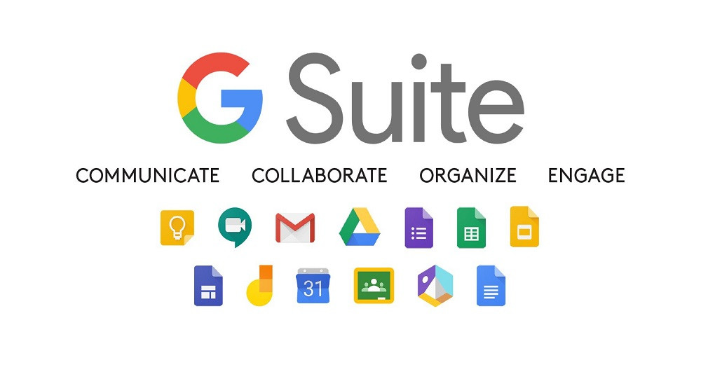 Google Apps that can make your day-to-day work a file