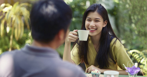 How do you spend your first date with a girl?