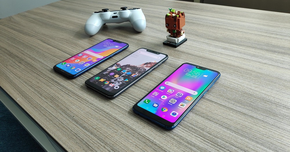 Is there anything good in the mid-range other than Chinese phones?