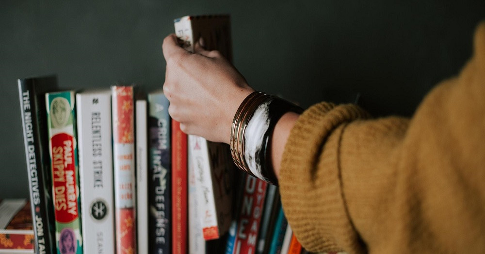Successful and popular translation books