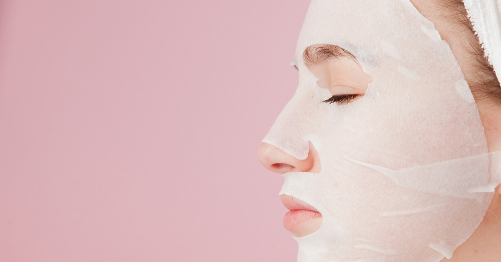 Should we use a sheet mask every day?
