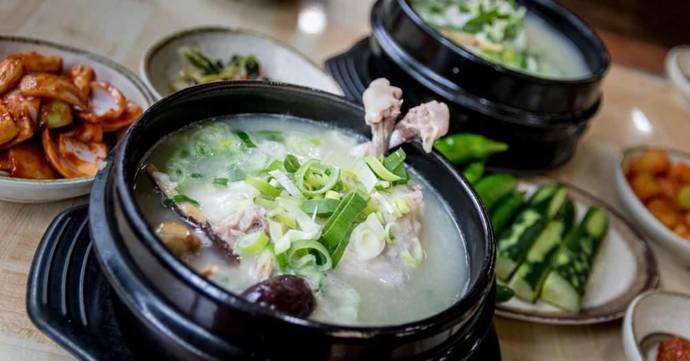 Top 6 Most Popular Soups in Korea
