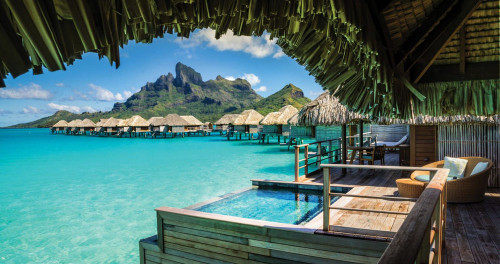 5 best beaches to relax in the world