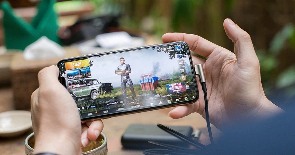 Are there no good games except ML and PUBG?