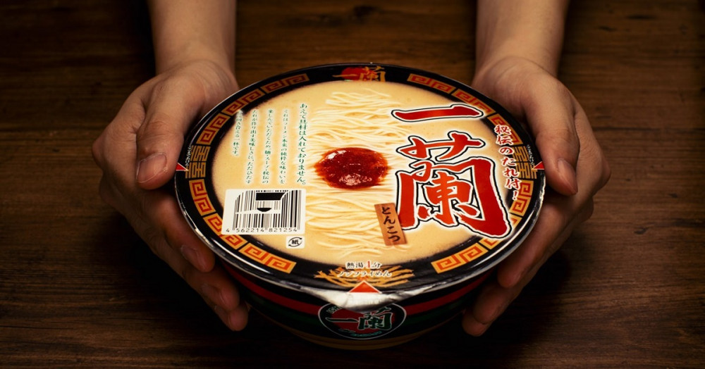 The History Of Instant Noodles