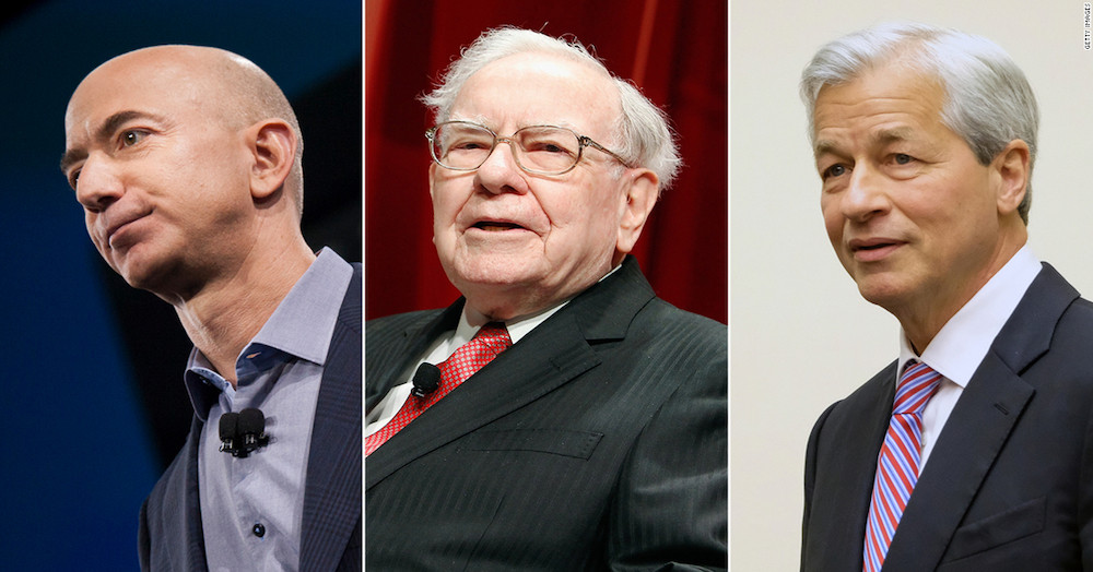 Most Influential Business Leaders