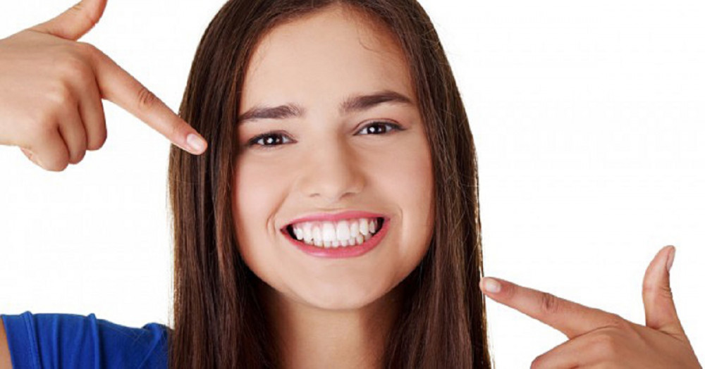 How to Prevent Gapped Teeth?