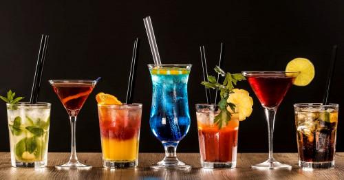 (7)Best Cocktail