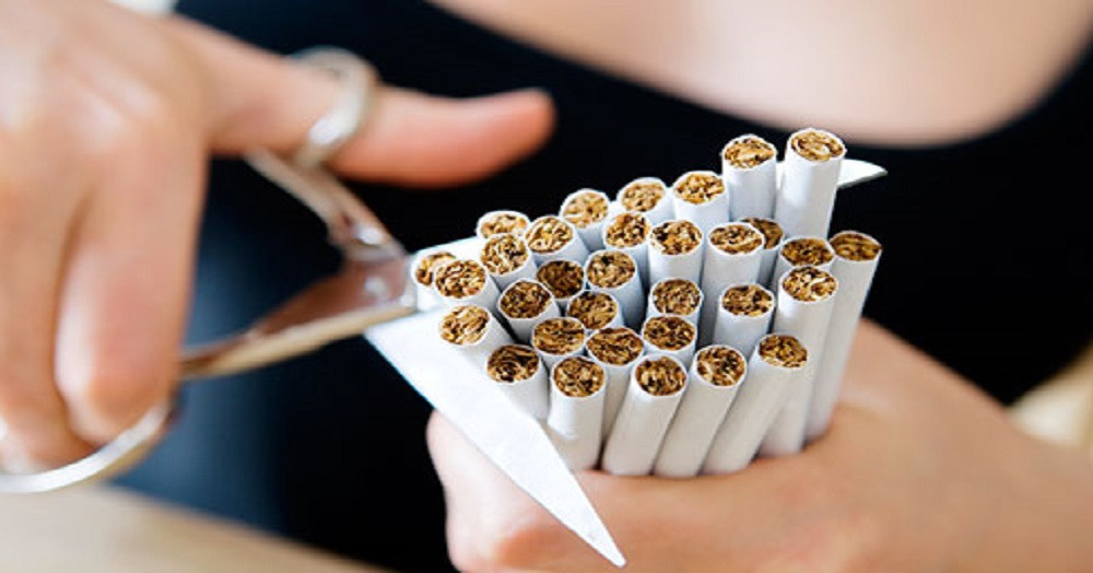 Why Quit Smoking? How to cut?