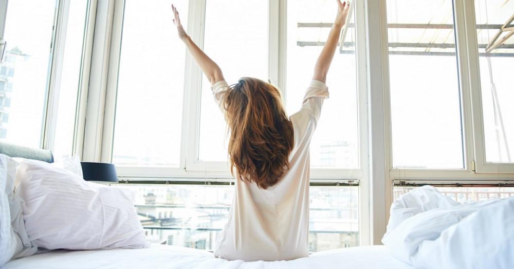 Advantage Of Early Wake Up