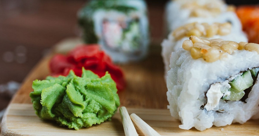 Why is Wasabi so expensive?