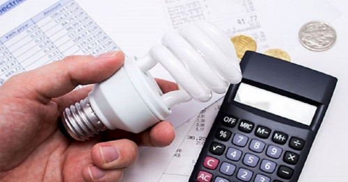 Let's Pay Electric Bill With (100) Kyat Service Fee