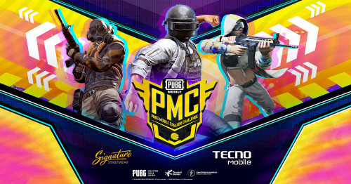 PUBG Mobile Creator Creator Challenge to play with your favorite pros and Streamers
