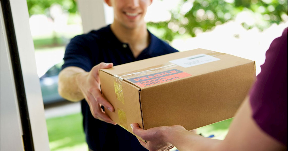 Which Delivery is Best for Delivery during COVID?