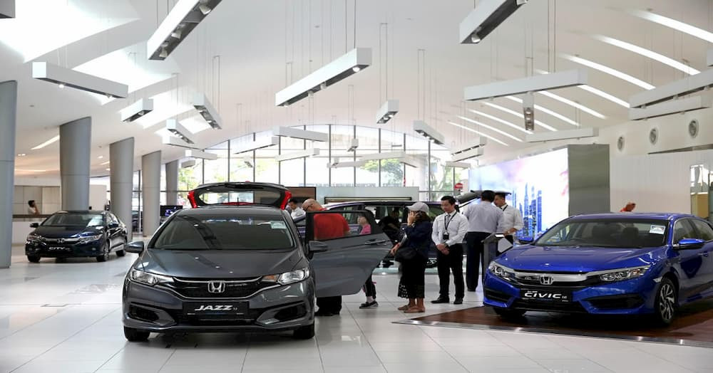 10 cars between 180 lakhs to 350 lakhs in Yangon market