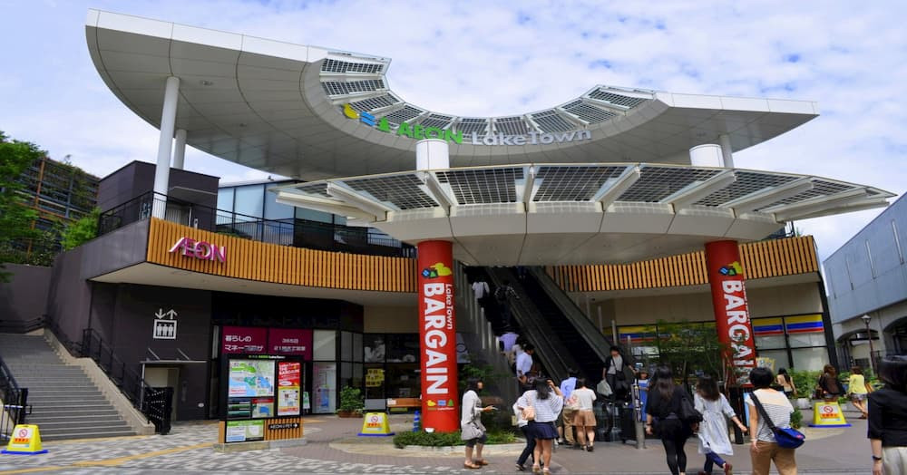 Aaron to build $ 180 million shopping center in Yangon