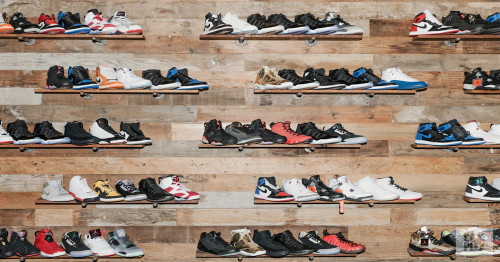 (5) Most Expensive Sneakers in the World