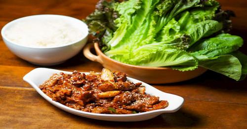 Let's Make Pork & Lettuce At Home