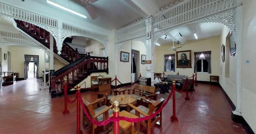 General Aung San Museum