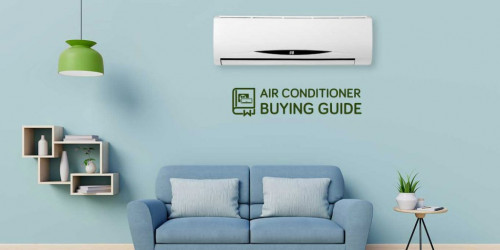 Tips for buying New Air Conditioner