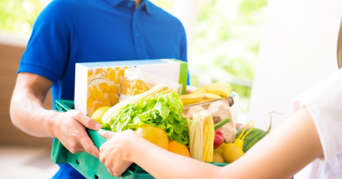Where is the best to buy meat, fish and vegetables online?