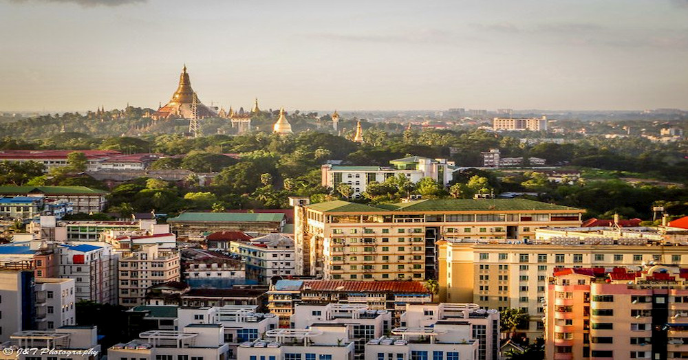 Full story about 34 townships within Yangon Division