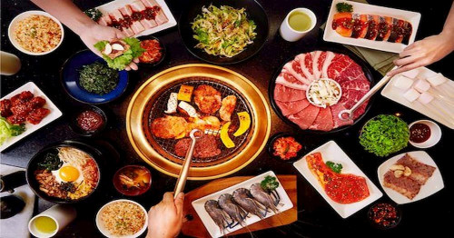 5 great places to dine with your loved ones