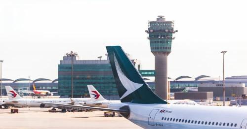International flights will be extended until October