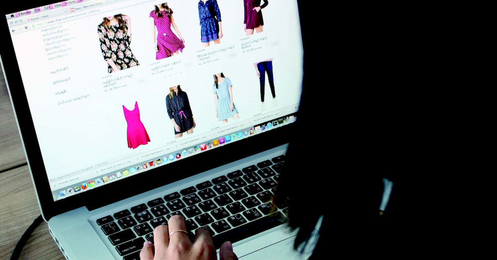Top 5 Online Shopping to Buy Clothes and Accessories