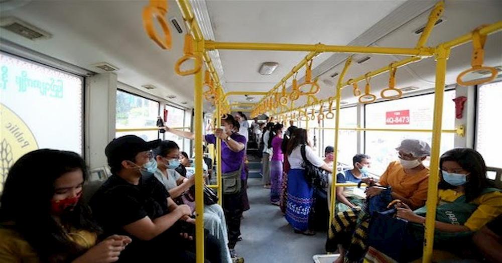 Coronavirus Prevention Tips for Mandatory Bus Rides