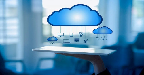 Pros and cons of storing your data in cloud storage