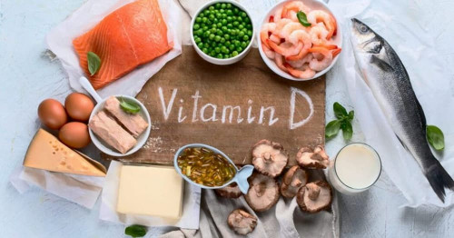 Benefits of Vitamin-D Cons and Things to Know