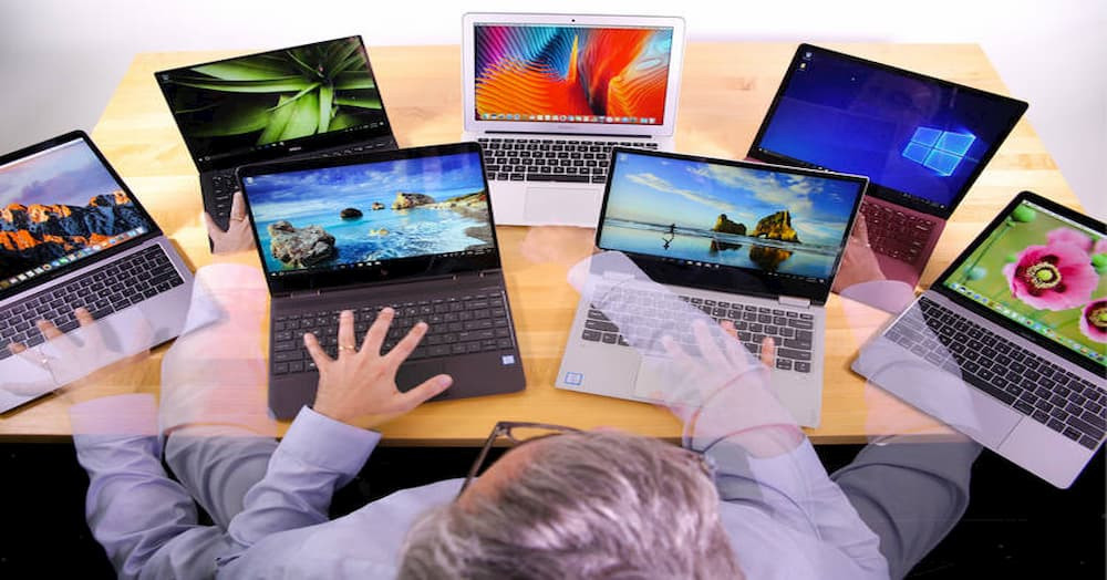 What to look for when buying a laptop? What should you know?
