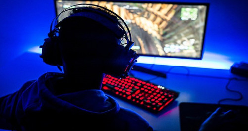 How can you prevent the symptoms that most gamers have?