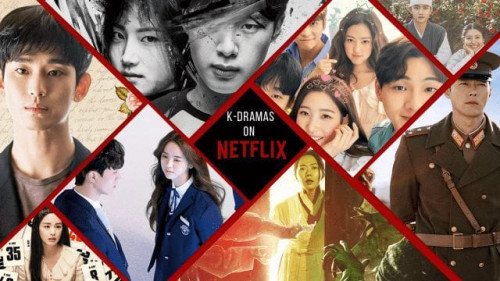 Netflix Kdrama movies that you should definitely watch